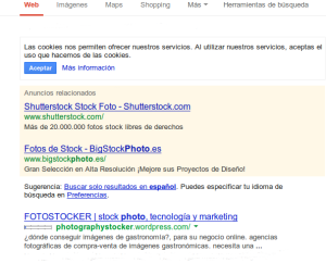analista seo de marketing online
