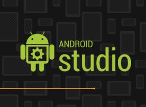 el android studio cargandose en linux mint