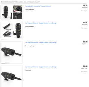 aspiradoras nicam para todos en ebay