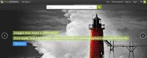 la agencia de venta imagenes mostphotos