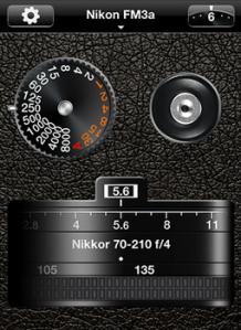 nikor photoexiff aplicación
