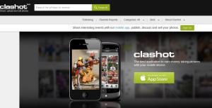 nueva agencia movil clashot